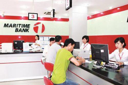 Maritime Bank nhận giải Ngân hàng thương mại tốt nhất Việt Nam - Ảnh 1