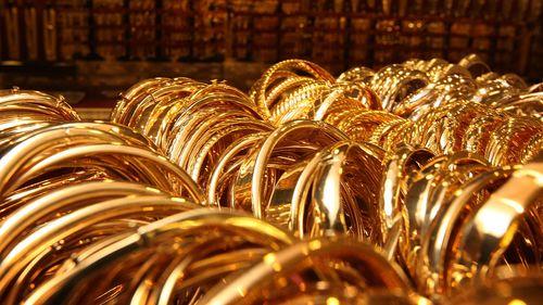 Giá vàng hôm nay 7/7: Giá vàng SJC tăng 1,5 triệu đồng/lượng - Ảnh 1