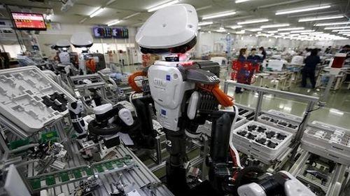 Hàng trăm triệu lao động ở Đông Nam Á có nguy cơ mất việc - Ảnh 1