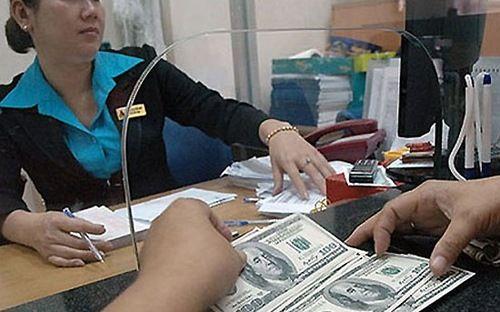 Đại diện Ngân hàng Nhà nước: Giá vàng sẽ không ảnh hưởng được tới giá USD - Ảnh 1
