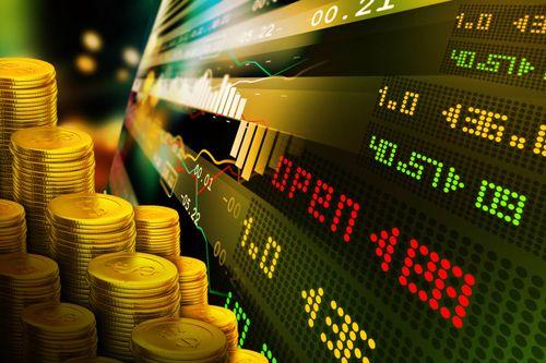 """""""Cơn lốc"""" giá vàng: Vàng vẫn là kênh đầu tư hiệu quả? - Ảnh 1"""