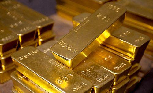 Giá vàng tuần tới được dự đoán sẽ tăng hay giảm? - Ảnh 1