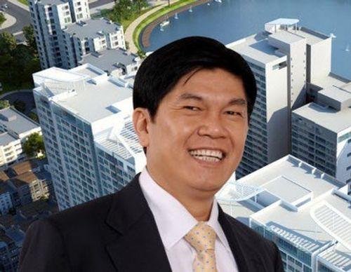 Vợ chồng đại gia Trần Đình Long gây choáng với tài sản tăng nghìn tỷ - Ảnh 1