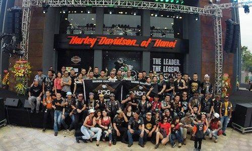 """Phong cách bán hàng """"chơi"""" khách của Harley-Davidson tại Việt Nam? - Ảnh 3"""