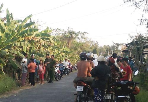 Thai nhi nữ trong bọc nilon bên đường: Mang tro cốt gửi chùa - Ảnh 1