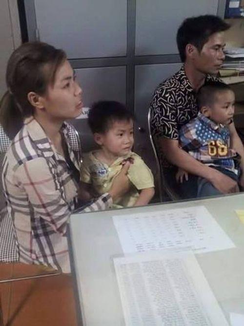 Xôn xao nghi án hai bé trai bị bắt cóc ở Thái Nguyên? - Ảnh 1
