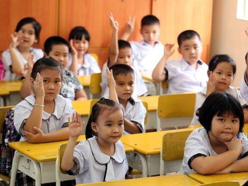 Vượt mặt Mỹ, Pháp... VN đứng thứ 12 trong BXH giáo dục toàn cầu - Ảnh 1