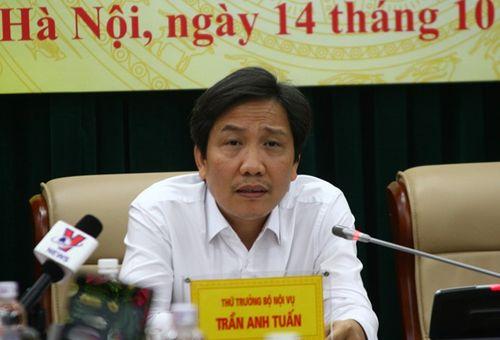 Vụ án Trịnh Xuân Thanh: Bộ Nội vụ nghiêm túc kiểm điểm - Ảnh 1