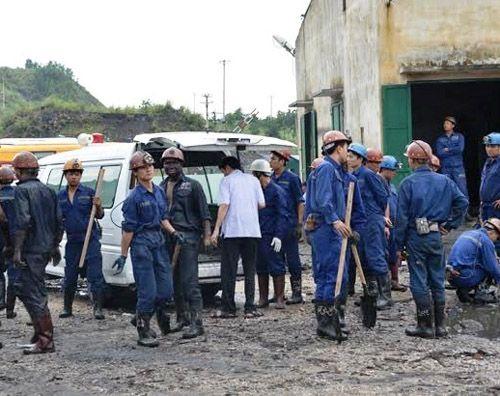 Quảng Ninh: Tai nạn tại công ty than Hòn Gai, 2 người thương vong - Ảnh 1