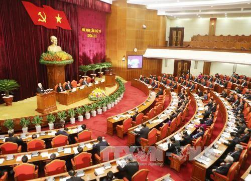 Hội nghị Trung ương 4 dự kiến kế hoạch phát triển KT-XH năm 2017 - Ảnh 2