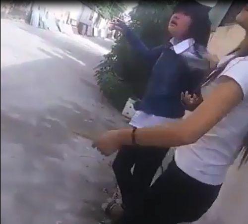 Thái Bình: Nữ sinh bị đánh hội đồng vì cướp người yêu bạn? - Ảnh 1