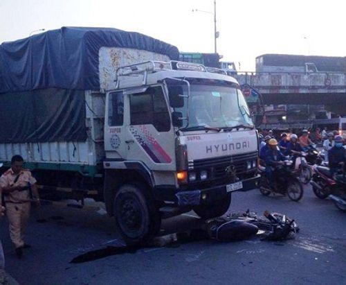 Tin tai nạn giao thông mới nhất ngày 23/11 - Ảnh 1