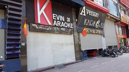 Hậu cháy quán karaoke: Quán hát ế ẩm, nhân viên điêu đứng - Ảnh 2