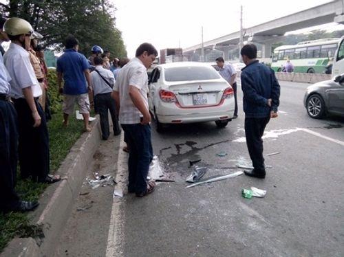 Tin tai nạn giao thông mới nhất ngày 16/12 - Ảnh 1