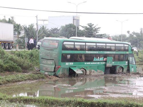 Tin tai nạn giao thông mới nhất ngày 20/12 - Ảnh 1
