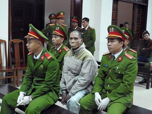 Bị cáo vụ thảm án ở Quảng Ninh mang 2 án tử hình do chủ tọa đọc nhầm - Ảnh 1