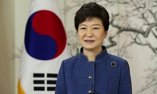 Hàn Quốc chuẩn bị luận tội Tổng thống Park Geun-hye - Ảnh 1