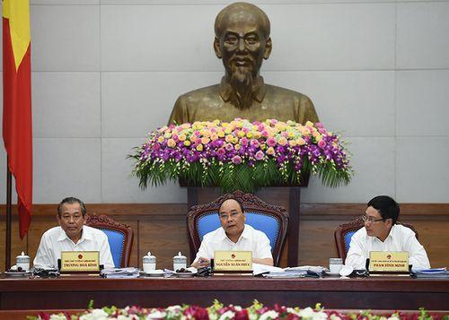 Thủ tướng: Đã đến lúc nhân dân muốn nhìn thấy kết quả cụ thể - Ảnh 2