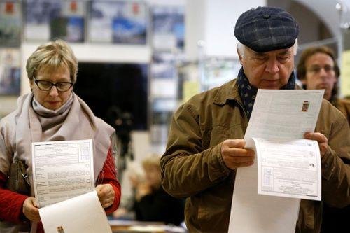 Nga: Hơn 110 triệu cử tri bầu Duma Quốc gia - Ảnh 1