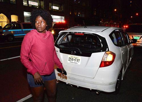 Hiện trường vụ nổ lớn ở New York khiến 29 người bị thương - Ảnh 16