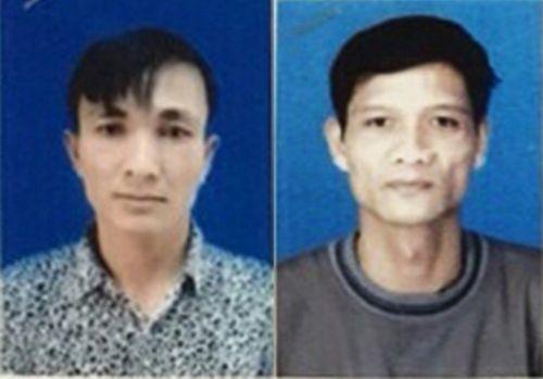 Xác định hai nghi can sát hại 4 bà cháu tại Quảng Ninh - Ảnh 1