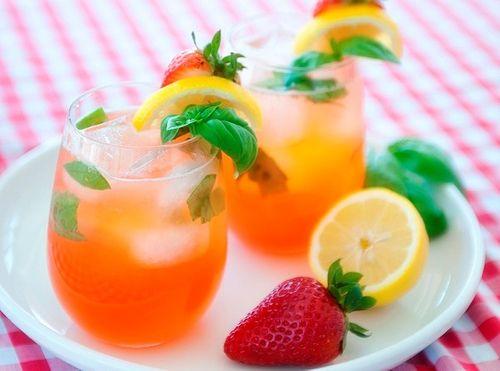 Những loại thức uống giúp giải độc gan cực tốt mà dễ làm - Ảnh 4