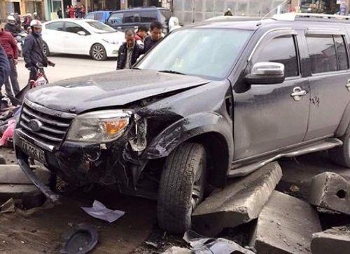 Tin tai nạn giao thông mới nhất ngày 14/1 - Ảnh 1