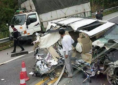 Tin tai nạn giao thông mới nhất ngày 19/1 - Ảnh 1