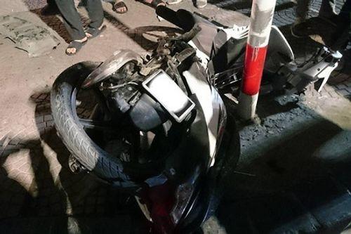 Tin tai nạn giao thông mới nhất ngày 2/3 - Ảnh 1