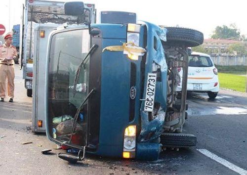 Tin tai nạn giao thông mới nhất ngày 21/3 - Ảnh 4