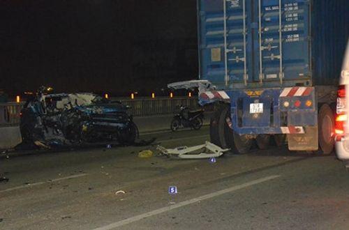 Tin tai nạn giao thông mới nhất ngày 6/3 - Ảnh 2