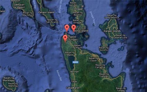 Philippines: Động đất làm 30 người thương vong - Ảnh 1