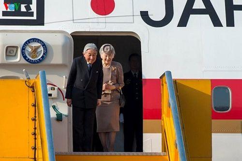 Toàn cảnh chuyến thăm Việt Nam của Nhà vua và Hoàng hậu Nhật Bản - Ảnh 17