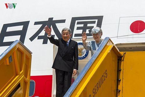 Toàn cảnh chuyến thăm Việt Nam của Nhà vua và Hoàng hậu Nhật Bản - Ảnh 24