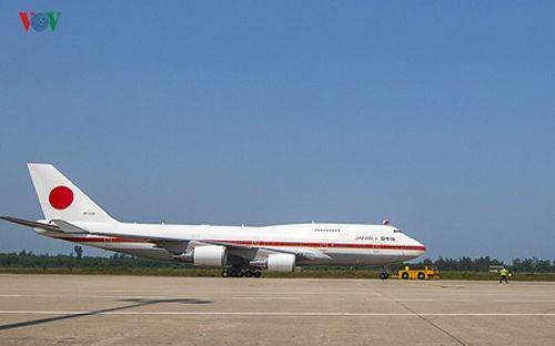 Toàn cảnh chuyến thăm Việt Nam của Nhà vua và Hoàng hậu Nhật Bản - Ảnh 25