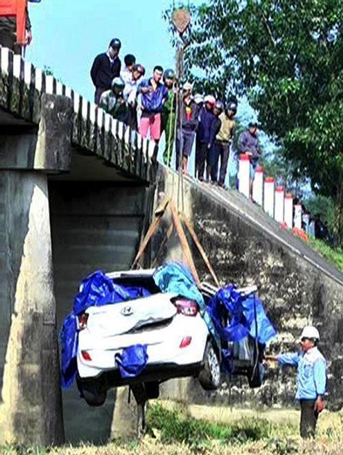 Tin tức tai nạn giao thông mới nhất ngày 7/3 - Ảnh 2