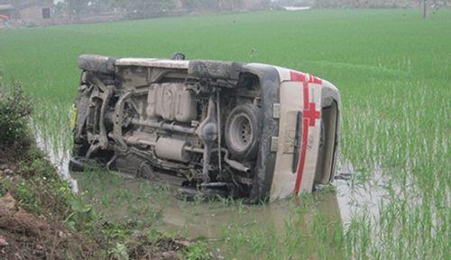 Tin tai nạn giao thông mới nhất ngày 8/3 - Ảnh 3