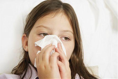 Cách phòng tránh bệnh cảm cúm trong mùa đông - Ảnh 2