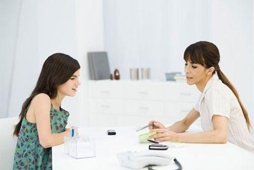 7 xét nghiệm sức khỏe nữ giới tuổi 20 cần làm ngay - Ảnh 3