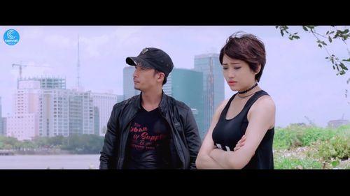 Phim ngắn của Lương Minh Trang mới ra mắt hút hơn 54 ngàn lượt xem - Ảnh 2