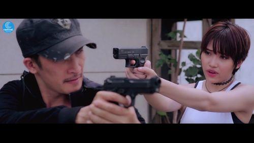 Phim ngắn của Lương Minh Trang mới ra mắt hút hơn 54 ngàn lượt xem - Ảnh 3