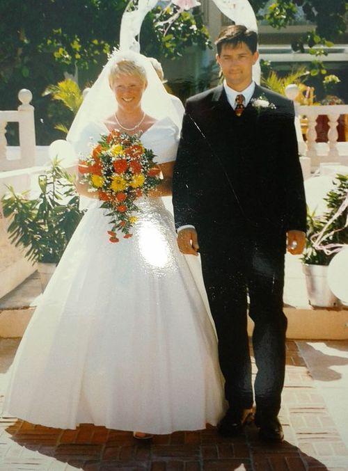 Chồng mất trí quên vợ con, ngang nhiên tìm tình yêu mới - Ảnh 3