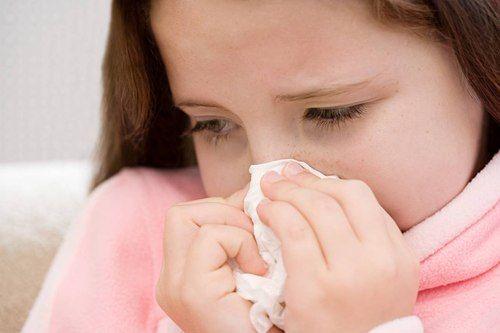 Gợi ý điều trị viêm mũi dị ứng theo các phương pháp dân gian - Ảnh 1