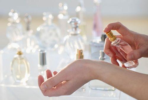 Những hương thơm gây nguy hiểm cho sức khỏe - Ảnh 1