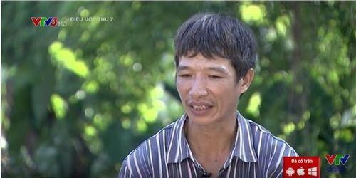 Rơi nước mắt với mơ ước đưa cha mẹ đi chơi công viên của chàng trai khuyết tật - Ảnh 8
