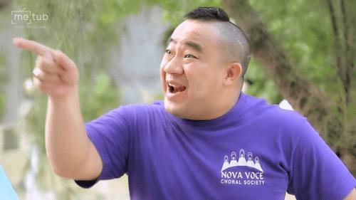 Bảo Chung - Hiếu Hiền: Cặp đôi mới của làng hài Việt? - Ảnh 3