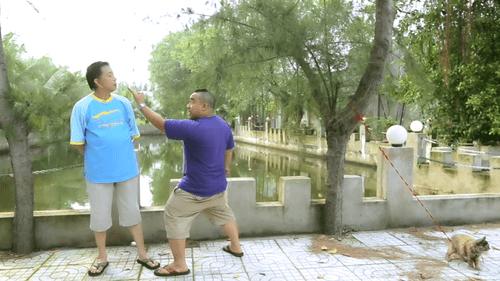 Bảo Chung - Hiếu Hiền: Cặp đôi mới của làng hài Việt? - Ảnh 4