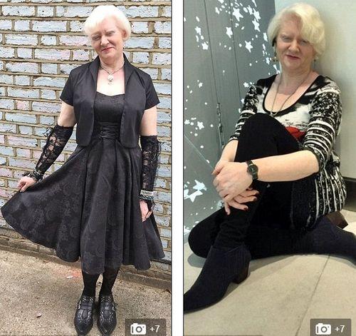 Bà mẹ giảm được gần 100kg nhờ tập thái cực quyền và buộc dạ dày - Ảnh 4