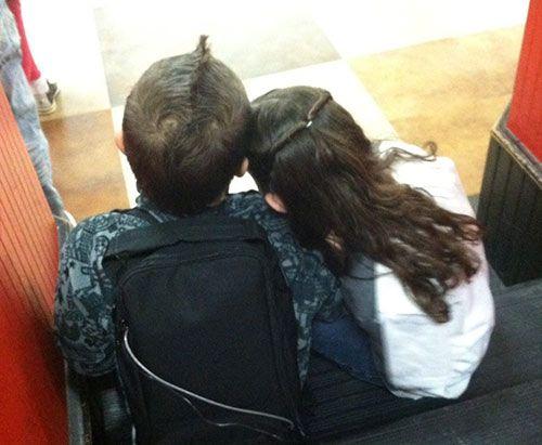 """""""Ngôn tình có thật"""" của cậu bé ngừng chữa ung thư để ở bên bạn gái - Ảnh 6"""