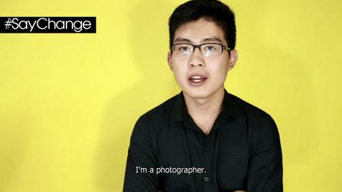 Chi Pu, Quang Đăng… mang đến cái nhìn mới về đàn ông và phụ nữ - Ảnh 2